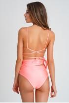 KIKI medium coverage bikini bottom