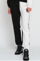 AMARINE x ABOVE ET BELOW track pants