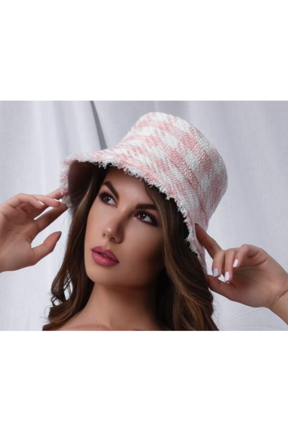 PAOLLA bucket hat