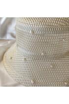 GOLDIE bucket hat